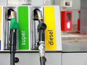 distributore carburante siracusa times
