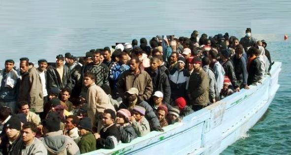 immigrati siracusa times