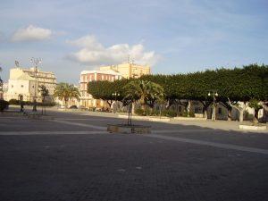 piazza santa lucia siracusa times