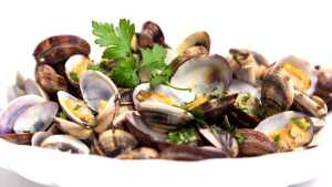 vongole siracusa times