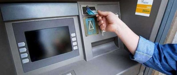 appropriazione indebita bancomat siracusa times