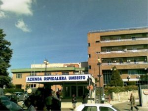 deputato regionale gennuso ospedale siracusa times
