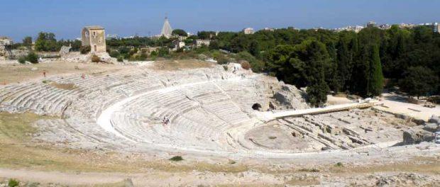 recupero teatro greco siracusa times