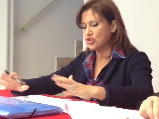 Simona Princiotta