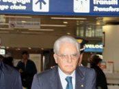 Mattarella Palermo presidente repubblica