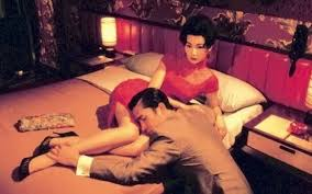 in mood for love