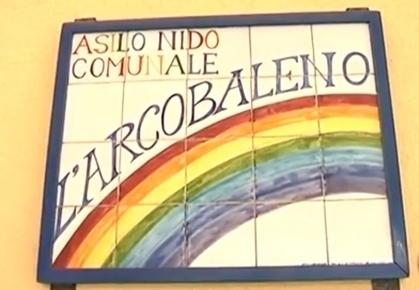 asilo arcobaleno