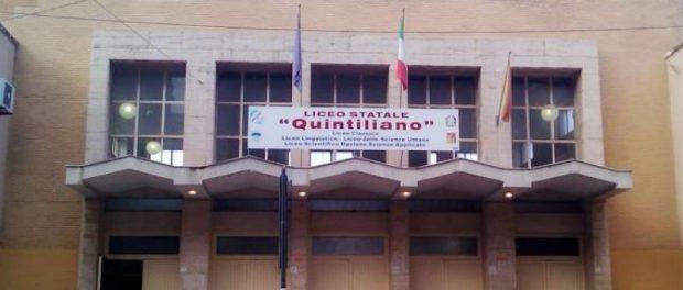 onorevole vinciullo disponibili i fondi europei per l'istituto quintiliano siracusa times