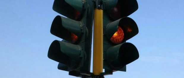semaforo fuori servizio Siracusa Times