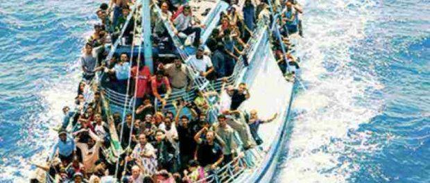 immigrazione clandestina Siracusa Times