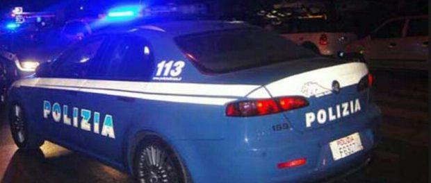 inseguimento polizia Siracusa Times