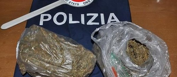 marijuana-arrestato spacciatore siracusa times
