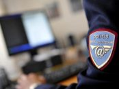 polizia postale siracusa times