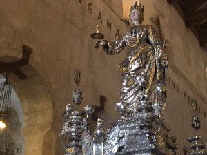 santa Lucia delle quaglie siracusa times