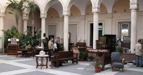Ortigia Antiquaria Siracusa Times