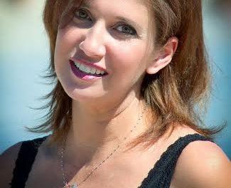 Simona Princiotta Siracusa Times