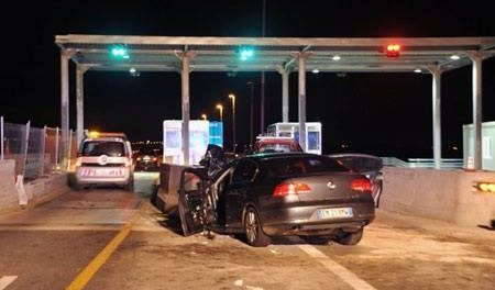 auto crocetta incidente 2013 siracusa times