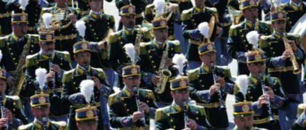 banda musicale guardia di finanza siracusa times