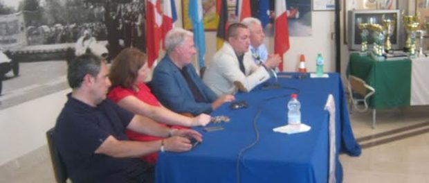 historic maremonti conferenza siracusa times