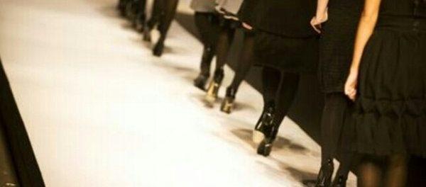 sfilata di moda Siracusa Times
