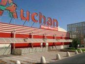 Auchan siracusa times