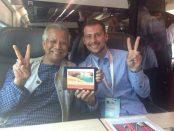 Muhammad Yunus siracusa times
