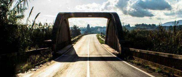 Ponte di cassibile siracusa times