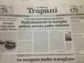 Quotidiano la sicilia siracusa times
