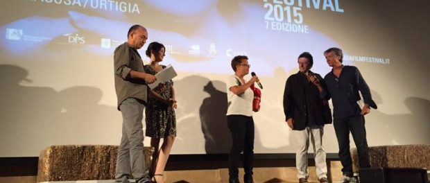 Ortigia Film Festival Siracusa Times