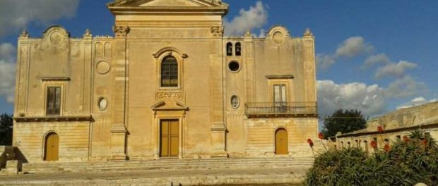 Cassibile Siracusa Times