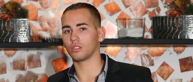 il giovane panettiere aretuseo Salvatore Miconi