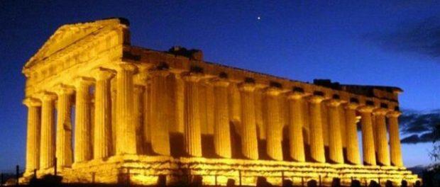 Valle dei templi siracusa times