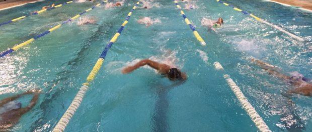 fase nuoto siracusa times