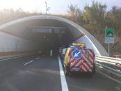inizio lavori galleria autostrada catania siracusa times