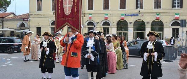 corteo barocco a conegliano siracusa times