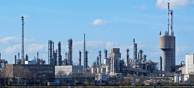 industrie siracusa times