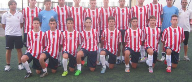 real siracusa allievi siracusa times