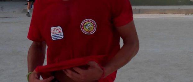 Il difensore Dario De Luca