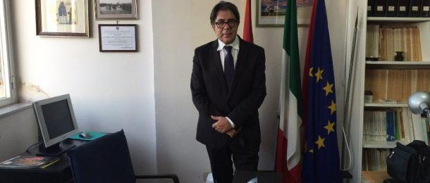 nomina console onorario domenico coco azerbaijan siracusa times