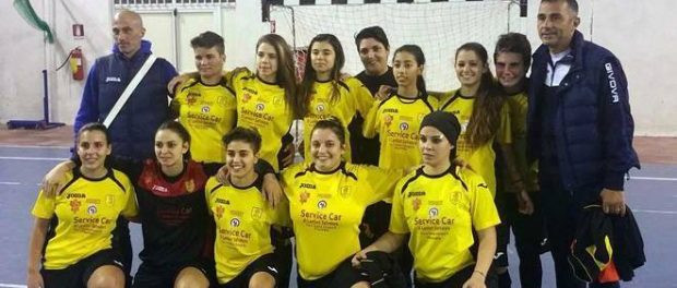 skunk fighters calcio a 5 floridia siracusa times