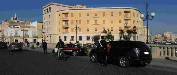 carabinieri siracusa siracusa times