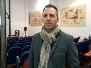 Alessandro Gionfriddo nuovo presidente cassa edile siracusa times