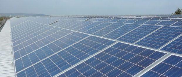 Impianto fotovoltaico pannelli solari siracusa times