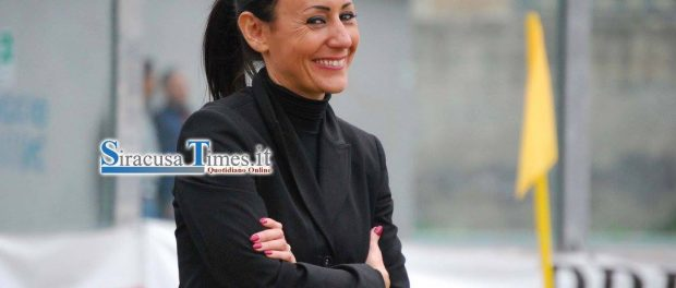Simona Marletta Siracusa Times