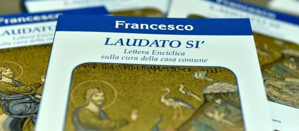 Laudato si Siracusa Times