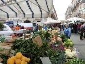 ortigia mercato
