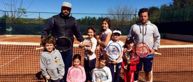 Tennis Siracusa Times