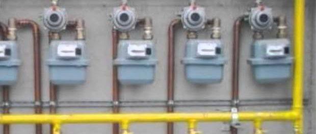 gas contatori siracusa times