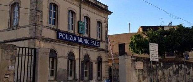 polizia municipale siracusa times