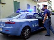 Polizia Siracusa Times